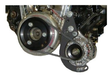 East Coast 2404 Alternator Kit