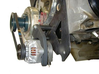 East Coast 2414 Alternator Kit