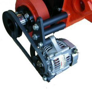 East Coast 2417 Alternator Kit
